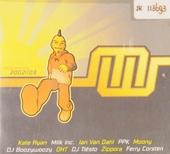 Mixmania 2002. vol.3