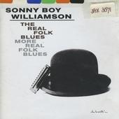 The real folk blues ; More real folk blues