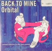 Back to mine : Orbital