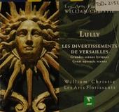Les divertissements de Versailles