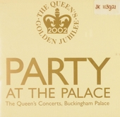 Party at The Palace 2002