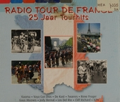 Radio Tour de France : 25 jaar tourhits