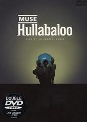 Hullabaloo - live at le Zenith