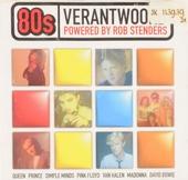 80's verantwoord powered by Rob Stenders