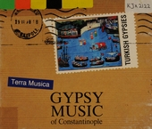 Gypsy music of Constantinople