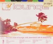 MTV lounge. Vol. 3