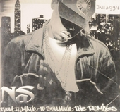 From illmatic to stillmatic : the remixes