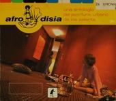 Afrodisia : una antología del jazz-funk urbano de los setenta