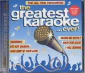The greatest karaoke cd...ever!. vol.1