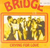 Crying for love