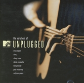 MTV unplugged : the very best of