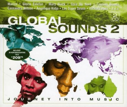 Global sounds. vol.2