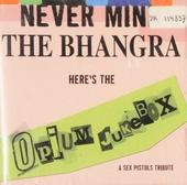 Never mind the bhangra