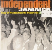 Independent Jamaica : songs of freedom from the treasure island : 1962