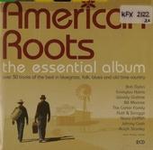 American roots : the essential album