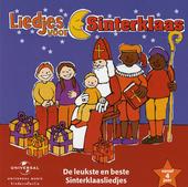 Liedjes voor Sinterklaas