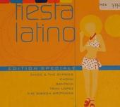 Fiesta Latino : edition speciale