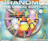 Grandmix : the disco edition
