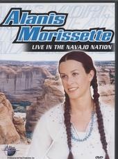 Live in the Navajo nation
