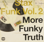 Stax of funk. vol.2 : More funky truth