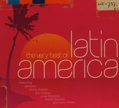 The very best of Latin America