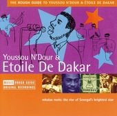 The Rough Guide to Youssou N'Dour