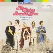 Hot Burritos! : anthology 1969-1972