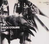 The Black Crowes : live