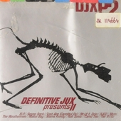 Definitive Jux presents. vol.2
