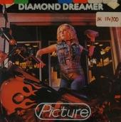Diamond dreamer ; Eternal dark