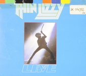 Thin Lizzy : live