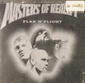 Flak'n'flight : live in Europe 2001
