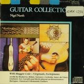Guitar collection : Renaissance, Baroque, Classical & Romantic guitars