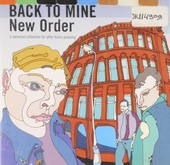 Back to mine : New Order