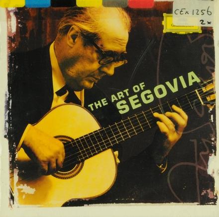 The art of Segovia