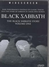 The Black Sabbath story. vol.1