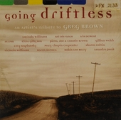 Going driftless : An artist's tribute to Greg Brown