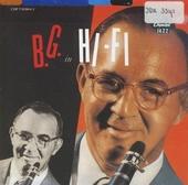 B.G. in hi-fi