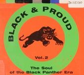 Black & proud : The soul of the Black Panther era. vol.2