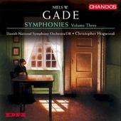 Symphonies volume three. vol.3