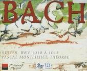 Suites BWV 1010 à 1012