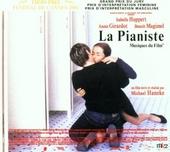 La pianiste : musiques du film
