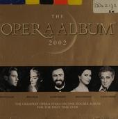 The opera album 2002
