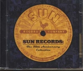 Sun records : the 50th anniversary collection