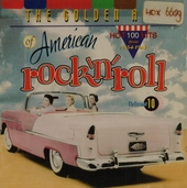 The golden age of American rock'n'roll. Vol. 10