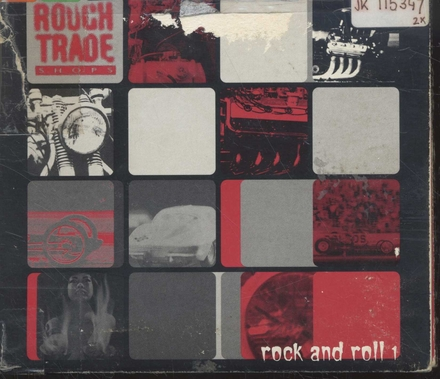 Rough Trade shops rock and roll. vol.1