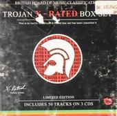 Trojan x-rated box set