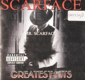 Mr. Scarface : greatest hits