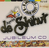 De Après Skihut jubileum CD