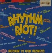 Rhythm riot!